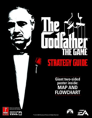 Image for GODFATHER : THE GAME PRIMA OFFICIAL GAM