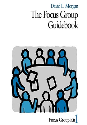Image for The Focus Group Guidebook (Focus Group Kit)