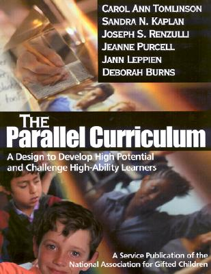 Image for The Parallel Curriculum