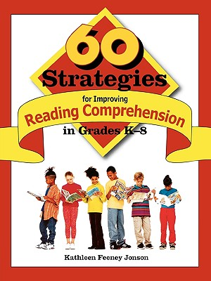 Image for 60 Strategies for Improving Reading Comprehension in Grades K-8