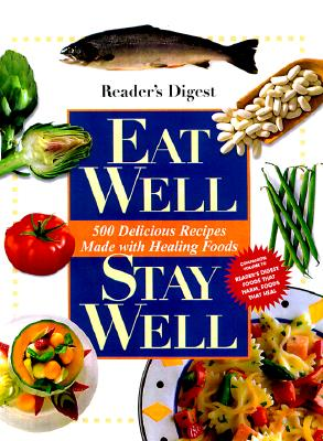 Image for Eat well stay well