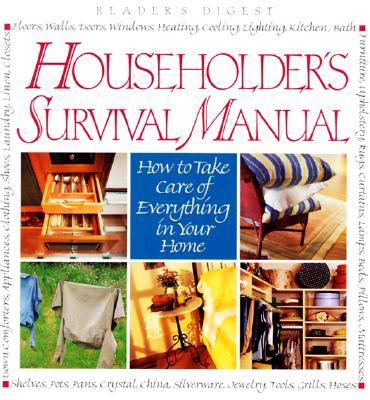 Image for Householder's Survival Manual
