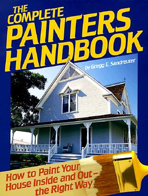 Image for Complete Painter's Handbook (Reader's Digest Woodworking)
