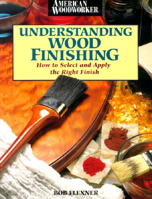 Image for Understanding Wood Finishing : How to Select and Apply the Right Finish