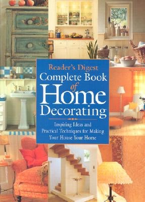 Image for Complete Book of Home Decorating