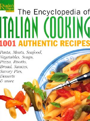Image for ENCYCLOPEDIA OF ITALIAN COOKING