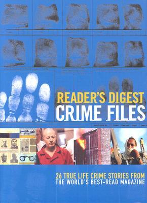Image for Reader's Digest Crime Files