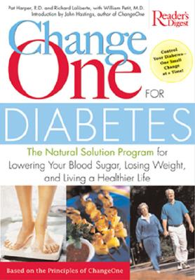 Image for ChangeOne for Diabetes