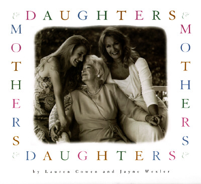 Image for DAUGHTERS & MOTHERS