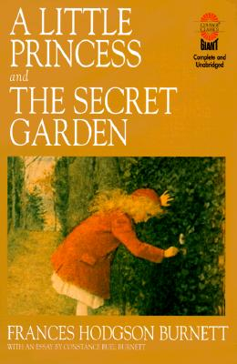 Image for A Little Princess and the Secret Garden (Gaint Literary Classics)