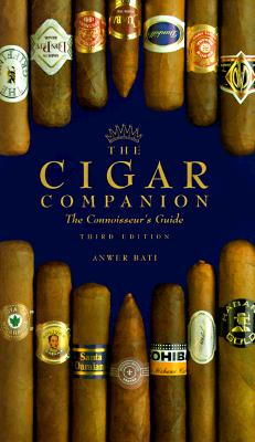 CIGAR COMPANION, BATI, ANWER