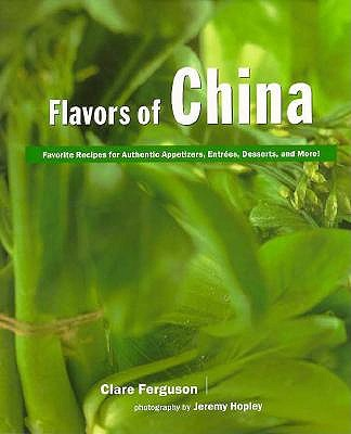 Image for Flavors of China