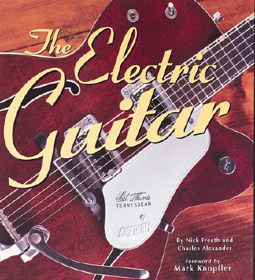 Image for The Electric Guitar
