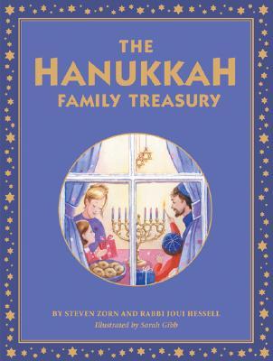 Image for The Hanukkah Family Treasury