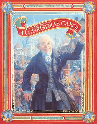 Image for A Christmas Carol: A Young Reader's Edition of the Classic Holiday Tale