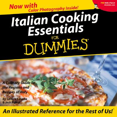 Image for Italian Cooking Essentials for Dummies: A Culinar