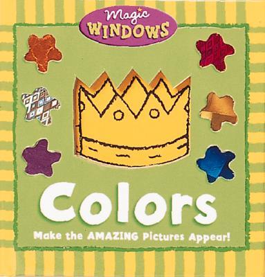 Image for Colors (Magic Windows)