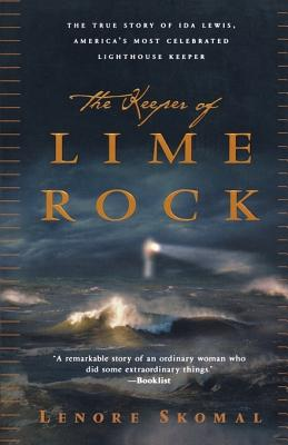 Image for Keeper Of Lime Rock Pb