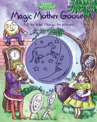 Image for Magic Mother Goose (Magic Window Lg Format)