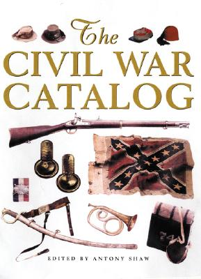 Image for THE CIVIL WAR CATALOG