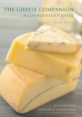 Image for CHEESE COMPANION