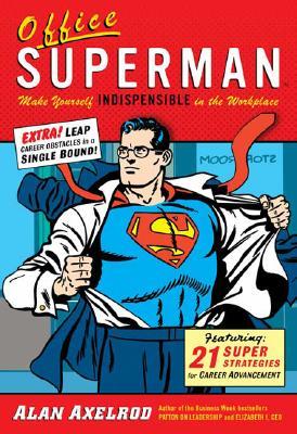Office Superman, Alan Axelrod