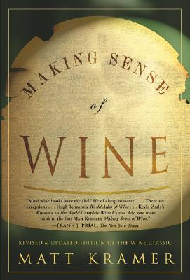 Image for Making Sense Of Wine