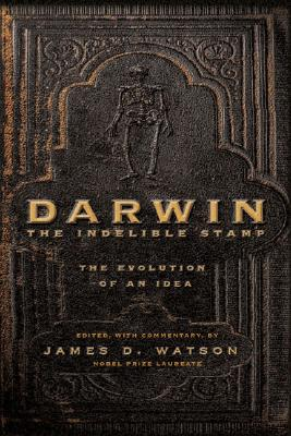 Image for Darwin: The Indelible Stamp