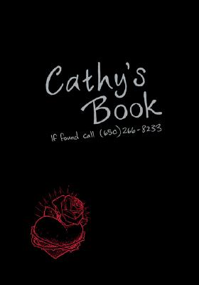 Image for Cathy's Book: If Found Call 650-266-8233