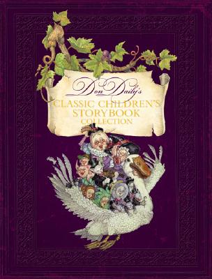 Image for Classic Children's Storybook Collection