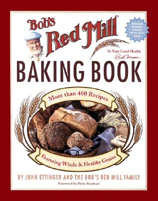 Image for Bob's Red Mill Baking Book