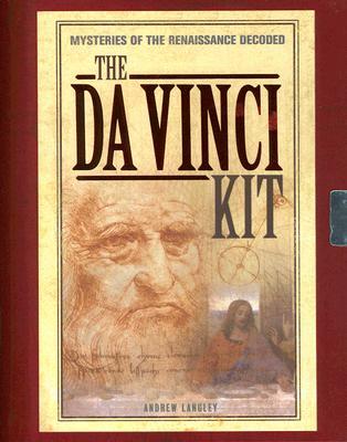 Image for DA VINCI KIT : MYSTERIES OF THE RENAISSA
