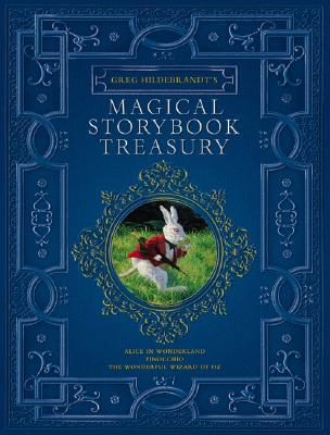Image for Magical Storybook Treasury