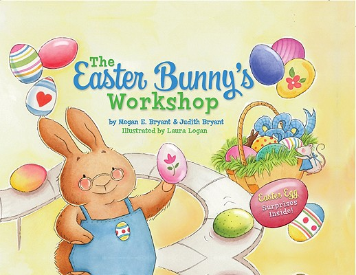 Image for The Easter Bunny's Workshop