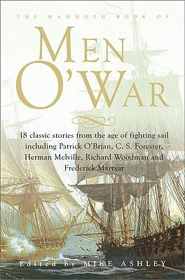 The Mammoth Book of Men 'O War