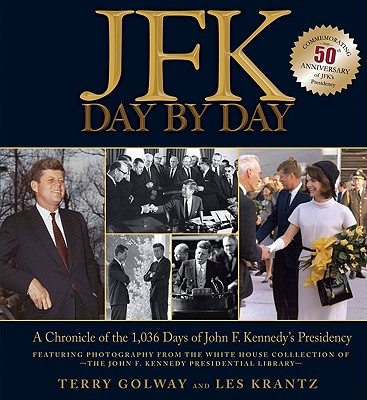 Image for JFK Day By Day