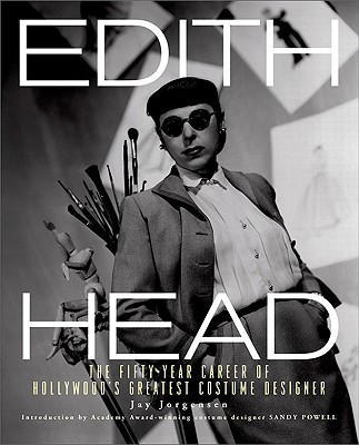 Image for Edith Head: The Fifty-Year Career of Hollywood's Greatest Costume Designer