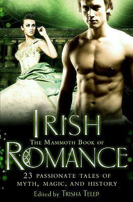 Image for The Mammoth Book of Irish Romance