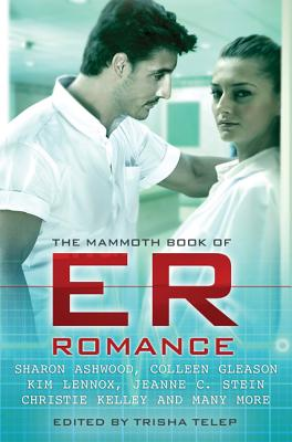 Image for The Mammoth Book of ER Romance