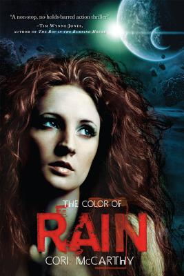 Image for The Color of Rain