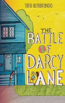 Image for The Battle of Darcy Lane