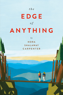 Image for EDGE OF ANYTHING