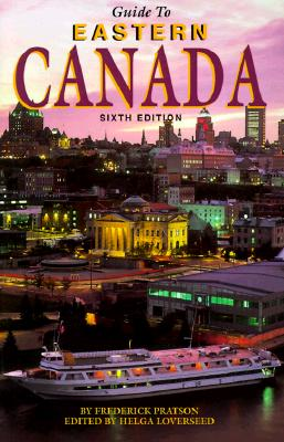 Image for Guide to Eastern Canada