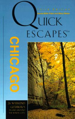 Image for Quick Escapes - Chicago