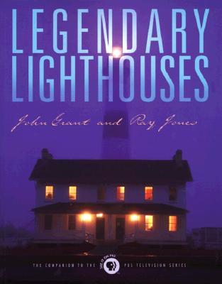 Image for LEGENDARY LIGHTHOUSES