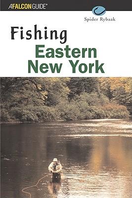 Image for Fishing Eastern New York (Fishing Series)