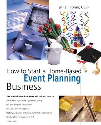 Image for How to Start a Home-Based Event Planning Business