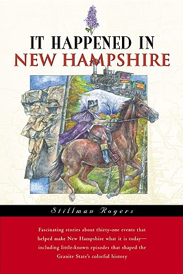 Image for It Happened in New Hampshire (It Happened In Series)