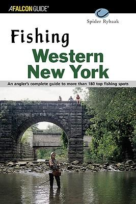 Image for Fishing Western New York (Regional Fishing Series)
