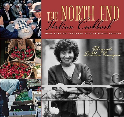 Image for North End Italian Cookbook, The